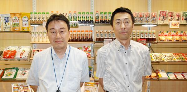 理研ビタミン株式会社様写真